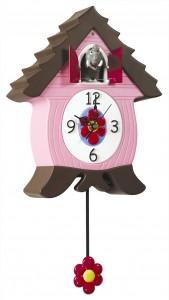 Elephant Cuckoo Clock