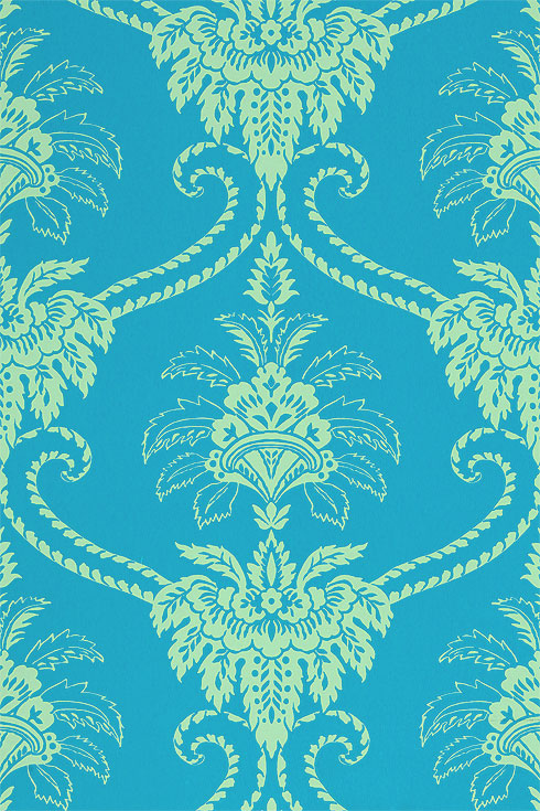 blue damask backgrounds wwwimgkidcom the image kid