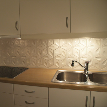 Kitchen Tiles Wall Decor Source