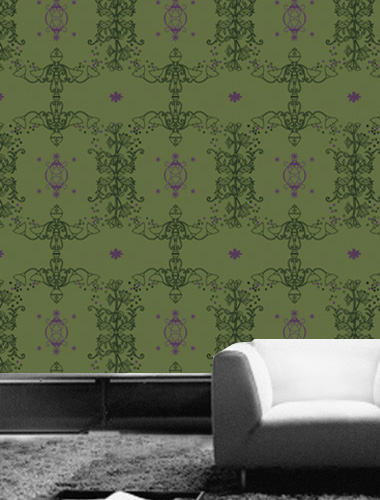 wallpaper dark green. Green Wallpaper