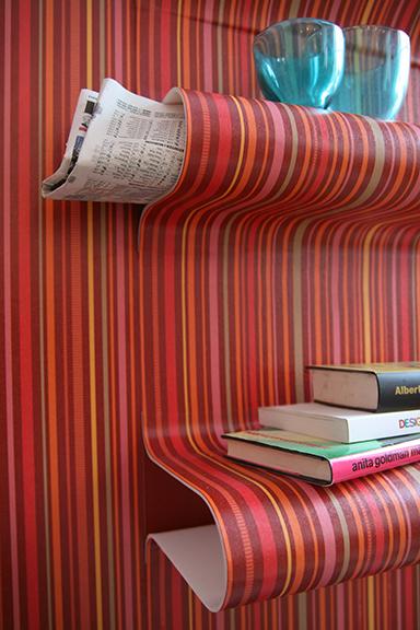 5 unusual wallpaper designs wall decor source for Wallpaper unusual designs