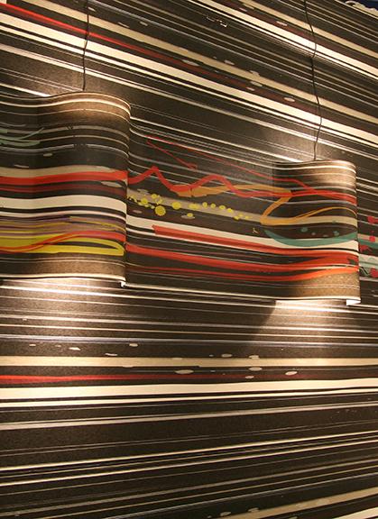 Unusual Wallpaper Designs Wall Decor Source - Unusual wallpaper for walls