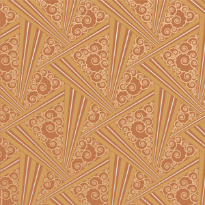 retro wallpaper 1920s to 1980s wall decor source