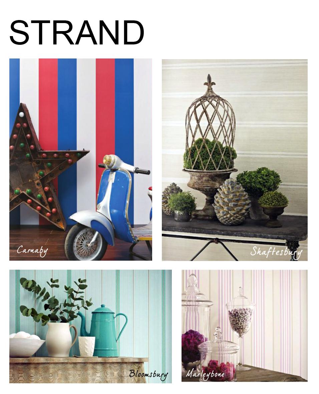 new wallpaper from osborne little wall decor source. Black Bedroom Furniture Sets. Home Design Ideas