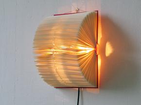 Photos: Bom Design & Interesting Wall Lamp Designs | Wall Decor Source