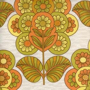 Retro Wallpaper 1920s To 1980s Wall Decor Source